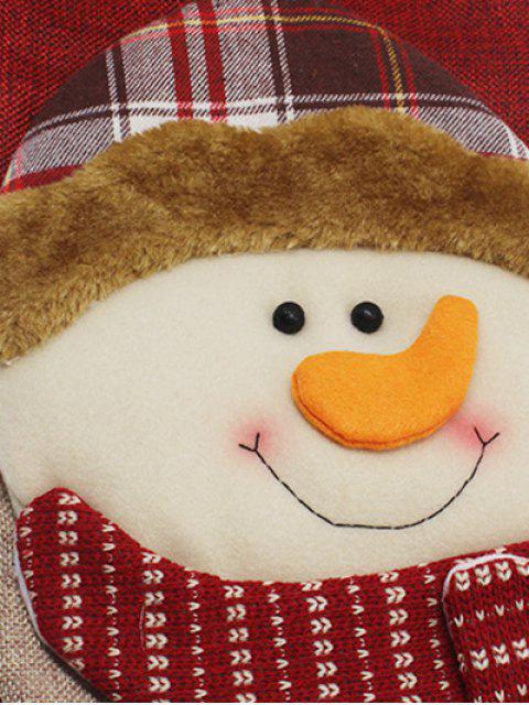 fashion Christmas Present Decoration Bag Sock -   Mobile