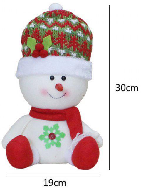 sale Christmas Snowman Party Decoration -   Mobile
