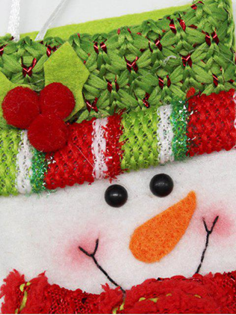 lady Snowman Christmas Party Decor -   Mobile