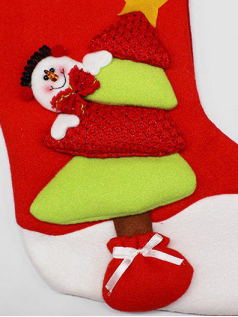 best Xmas Tree Hanging Gift Sock -   Mobile