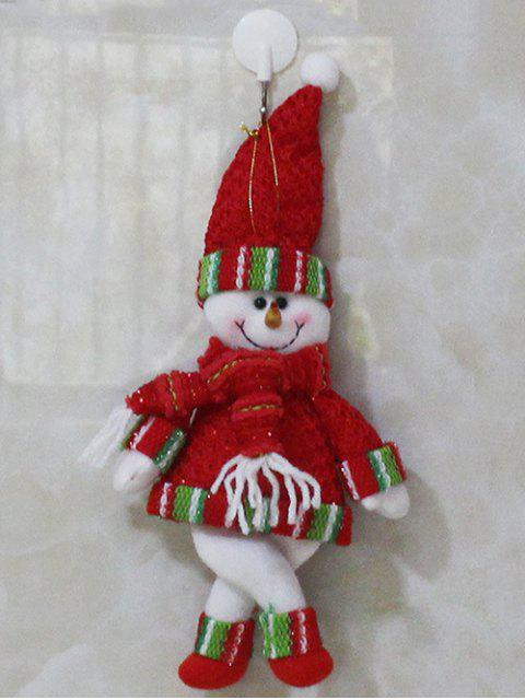 outfits Christmas Hanging Pendant Xmas Tree Decor -   Mobile