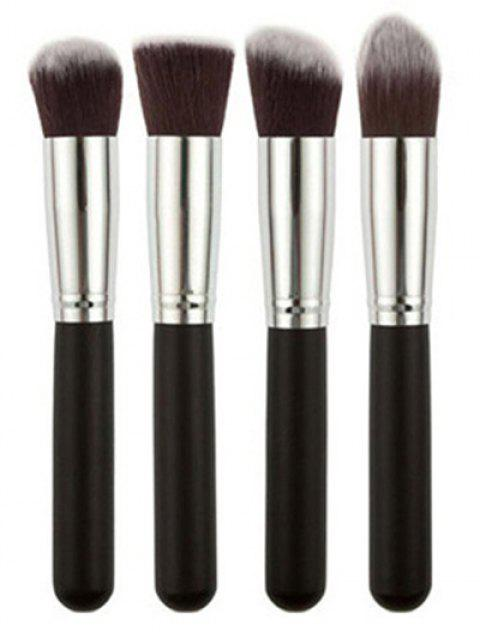 shop 4 Pcs Foundation Brushes Set -   Mobile