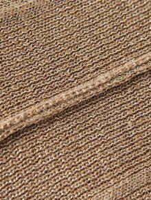 ab413c543 Artículos de punto Falda larga plisada