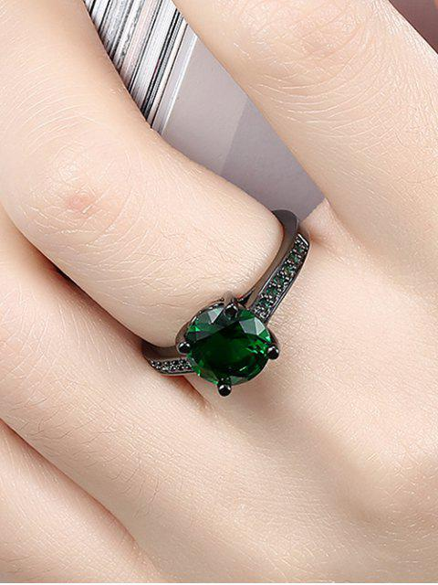 latest Faux Gemstone Finger Ring -   Mobile