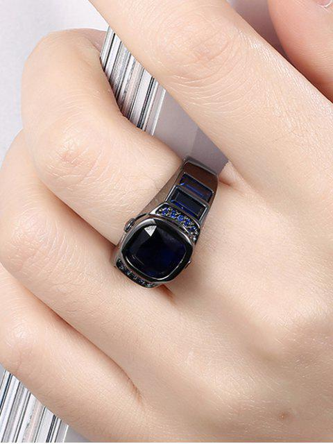 shop Vintage Faux Gem Ring -   Mobile