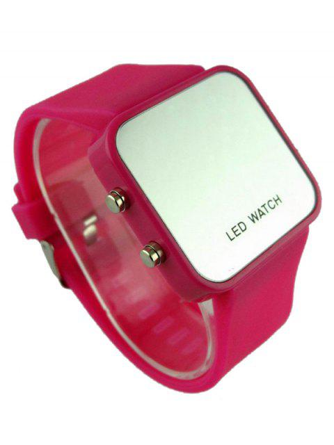 best LED Silicone Digital Watch -   Mobile