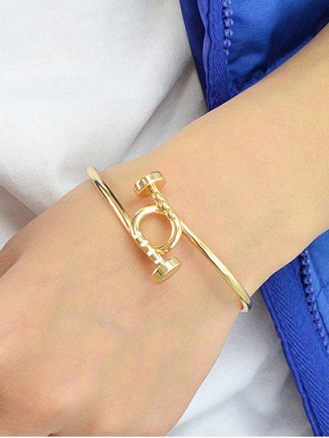hot Piton Cuff Bracelet -   Mobile