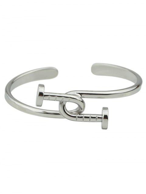 outfit Piton Cuff Bracelet -   Mobile
