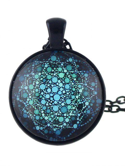 sale Galaxy Pendant Necklace -   Mobile