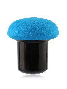 فرشاة تنظيف الاسفنج بالماء - أزرق