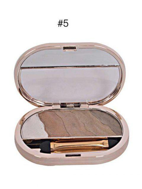 sale Baked Eyeshadow Kit - #05  Mobile