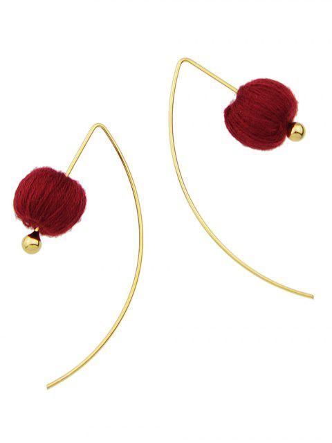 new Lantern Drop Earrings -   Mobile