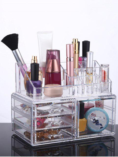 outfit Cosmetic Organizer Jewelry Box -   Mobile