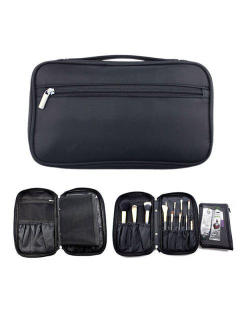 latest Zipper Makeup Storage Bag -   Mobile