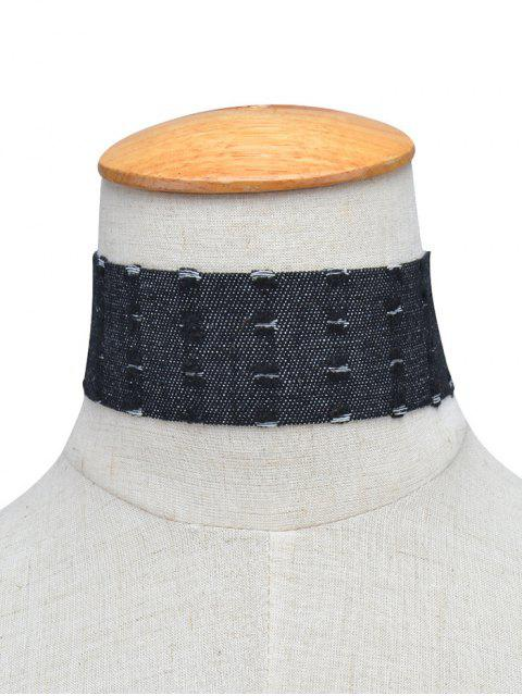 best Jean Choker Collar Necklaces -   Mobile
