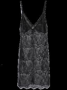 30 off 2019 sheer lace slip babydoll dress lingeries in