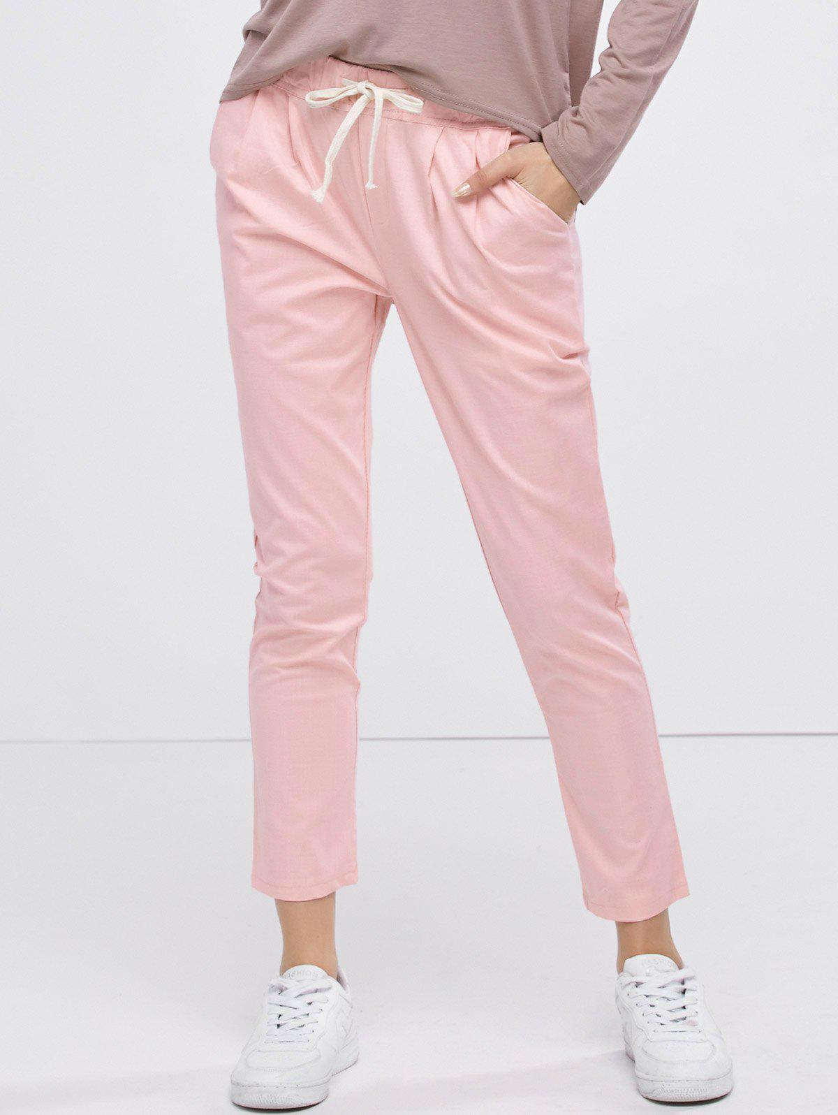 Pantalons simple cordonnet Neuvième