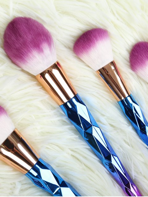 best Ombre Makeup Brushes Set -   Mobile