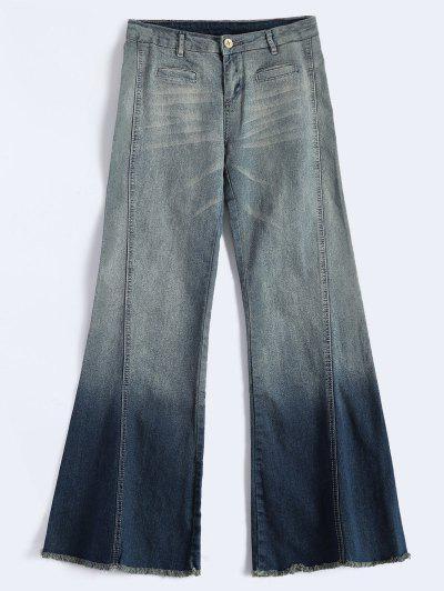 Vintage Extreme Flare Jeans