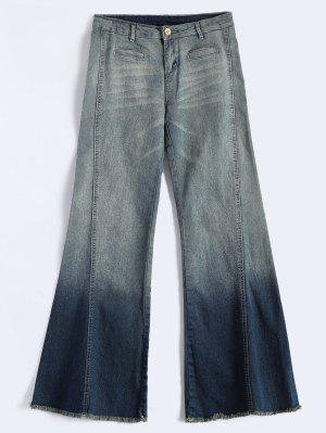 Bell Bottom Jeans