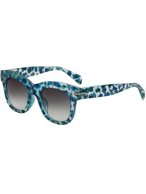 shop Geometry Icons Sunglasses -   Mobile