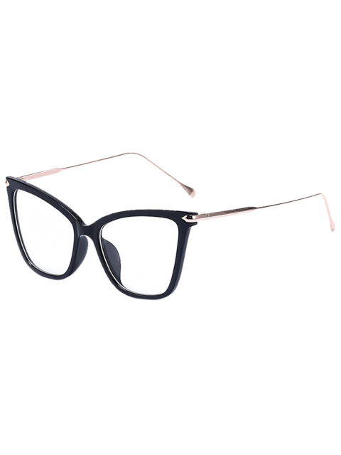 latest Charming Black Butterfly Sunglasses -   Mobile