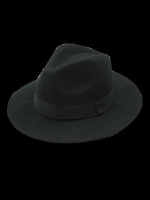 Vintage sombrero de fieltro fieltro