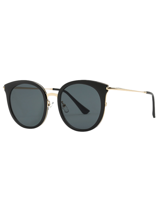 Gato Sunglasses Black Eye - Preto