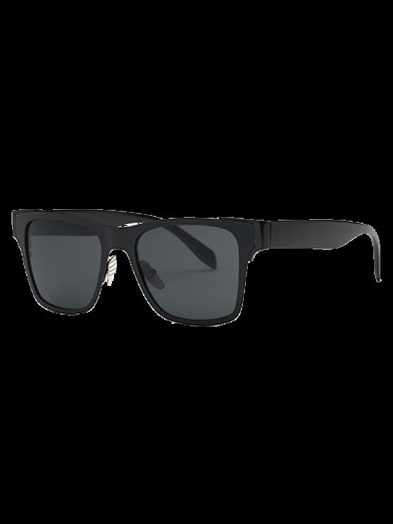 Gafas de sol Wayfarer negras - Negro