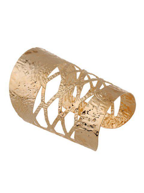 best Chunky Matte Cuff Bracelet -   Mobile