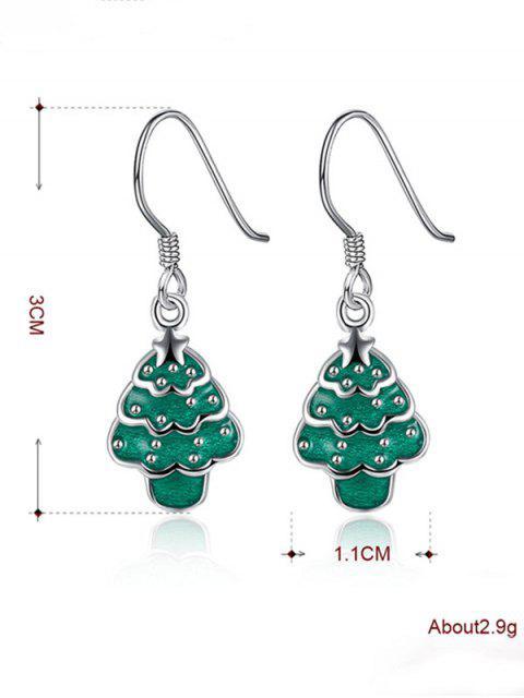 new Polished Christmas Tree Jewelry Set -   Mobile