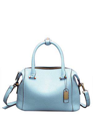PU-lederner Süßigkeit-Farben-Einkaufstasche