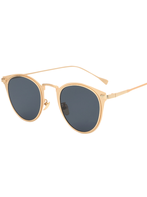 sale Metal Cat Eye Sunglasses -   Mobile
