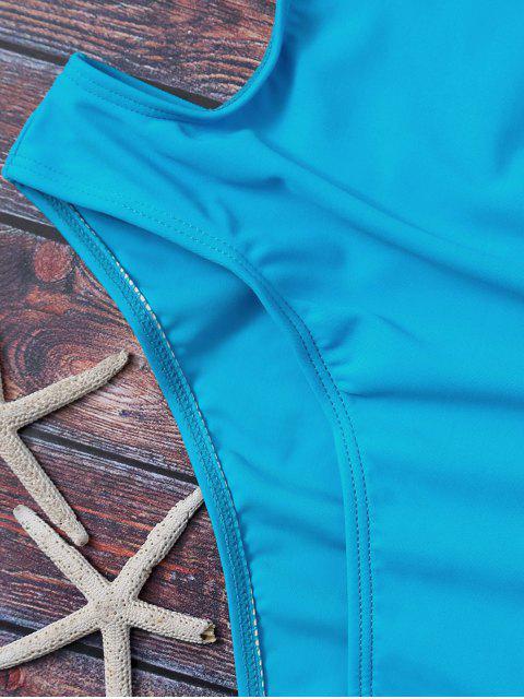 maillot de bain  à bretelles avec string - Pers S Mobile