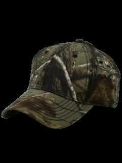 Biomimetic Tree Brach Print Military Hat