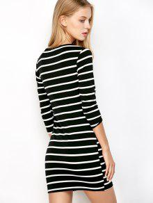 Fitted Casual Dresses