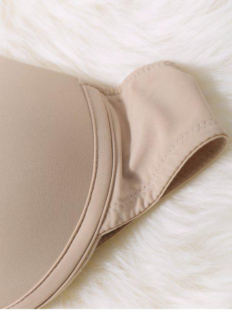 outfit Cami Plunge Seamless Bra - COMPLEXION 80C Mobile