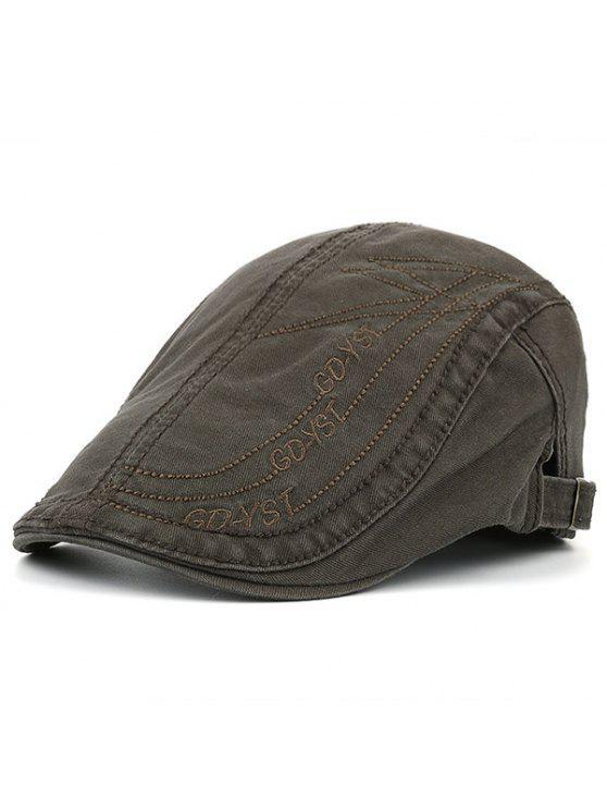 قبعة للوقاية من أشعة الشمس للرجال - الجيش الأخضر