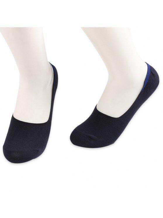 جوارب مانعة للإنزلاق - ازرق غامق