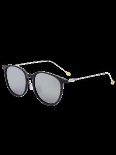 Marco De La Mariposa De Las Patas Flacas Espejo Gafas De Sol -