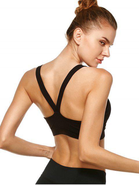 best Pullover Sport Bra Sweat Top -   Mobile