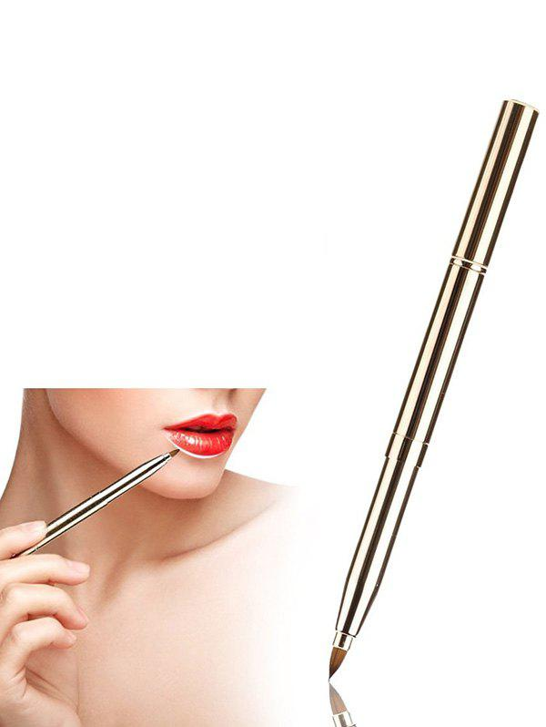 Fiber Lipliner Brush Lip Brush 211155001