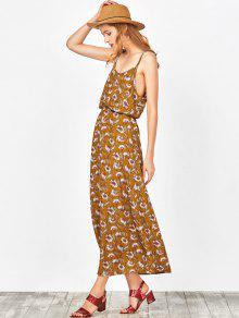 255e511a836 Beach Floral Maxi Dress  Beach Floral Maxi Dress ...