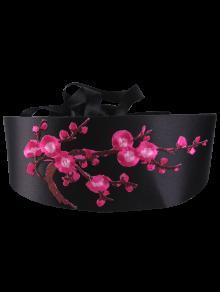 زهر الرجعية مطرز تشينوازيري الفرقة مشد حزام - نوع من انواع الحلويات يدعى توتي فروتي