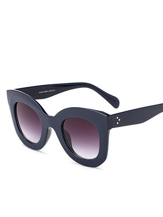 في الهواء الطلق سونبروف فراشة النظارات الشمسية - الأرجواني الأزرق