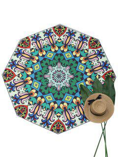 Lanza Ligera De Playa Octagon - Multicolor