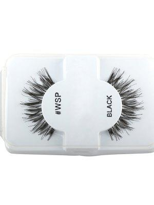 Crisscross Thick Long Extensions False Lashes