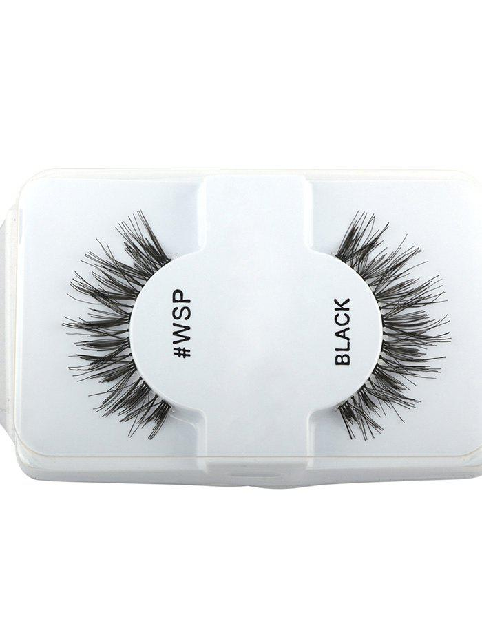 Crisscross Thick Long Extensions False Lashes 212678701