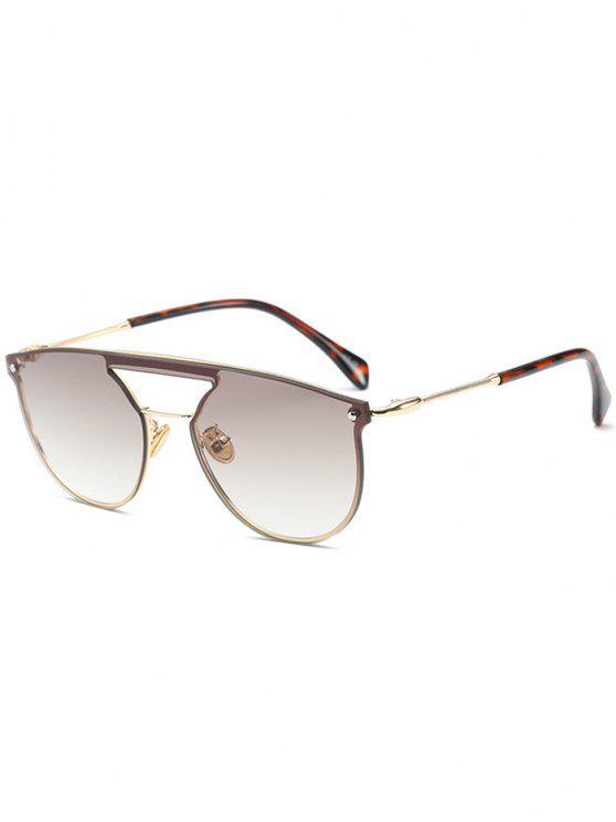 نظارات شمسية بتصميم فريد - شامبانيا
