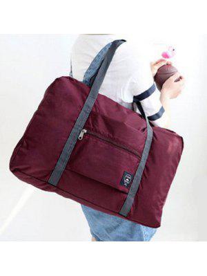 Waterproof Foldable Nylon Carryall Bag